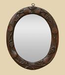 petit-miroir-ancien-en-bois-forme-ovale-decor-vignes-sculpte-vi