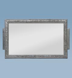 petit-miroir-argent-deco-art-nouveau-1900
