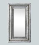 petit-miroir-argente-moulure-vi