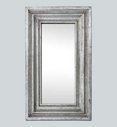 petit-miroir-bois-argente-moulure