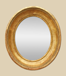 petit-miroir-ovale-dore-19-eme-vi